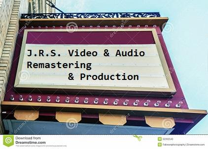 J.R.S. Video & Audio Remastering & Production, 220 West Edgar Ave, Ronceverte, West Virginia , 24970, Greenbrier